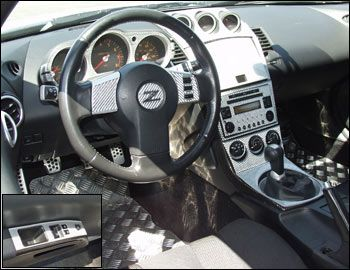 Pin By Jeremy Wyatt On 350z Pinterest Interior Trim And Carbon Fiber