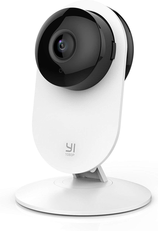 YI 1080p Home Camera, Indoor IP Security Surveillance