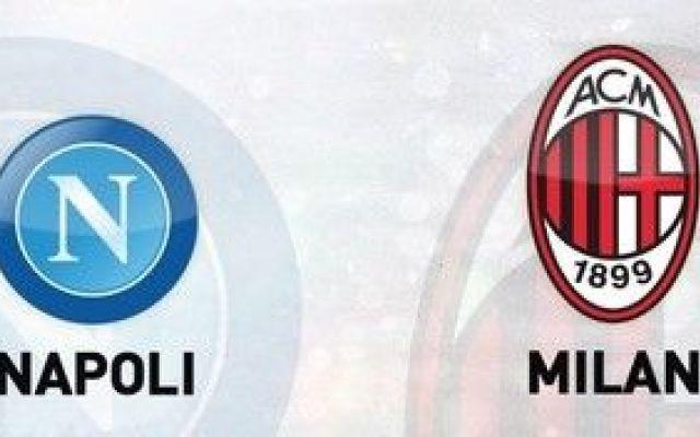 Prima Pagina Napoli Calcio