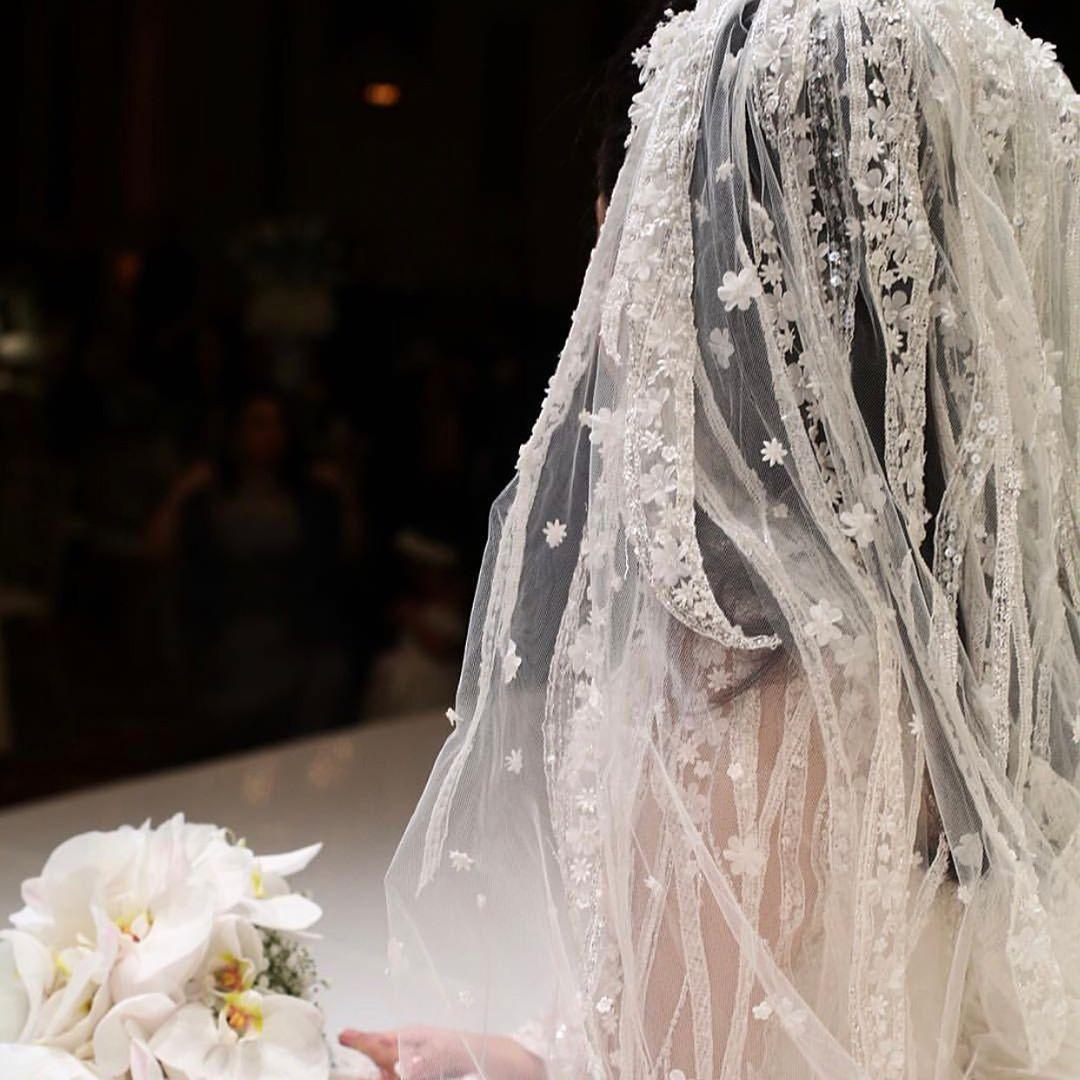 d402dc1d08829 Lace Wedding Dress · صور لفستان عروس دار الهنوف الانيقة ابرار من تصوير ايضا  امنة رضوان ابدعتي ،، الصور