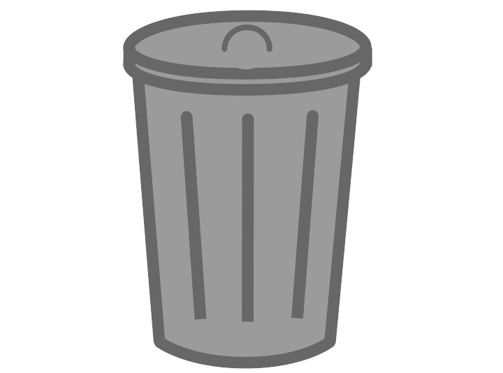 Trash Can Png Image Canning Trash Can Png