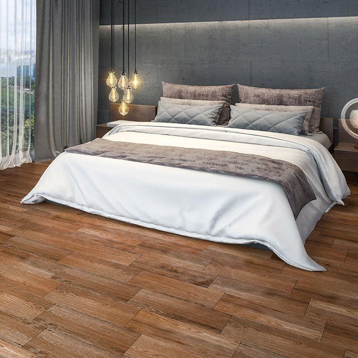 Piso n poles estilo tabl n cer mico con simulaci n madera for Estilos de pisos para apartamentos
