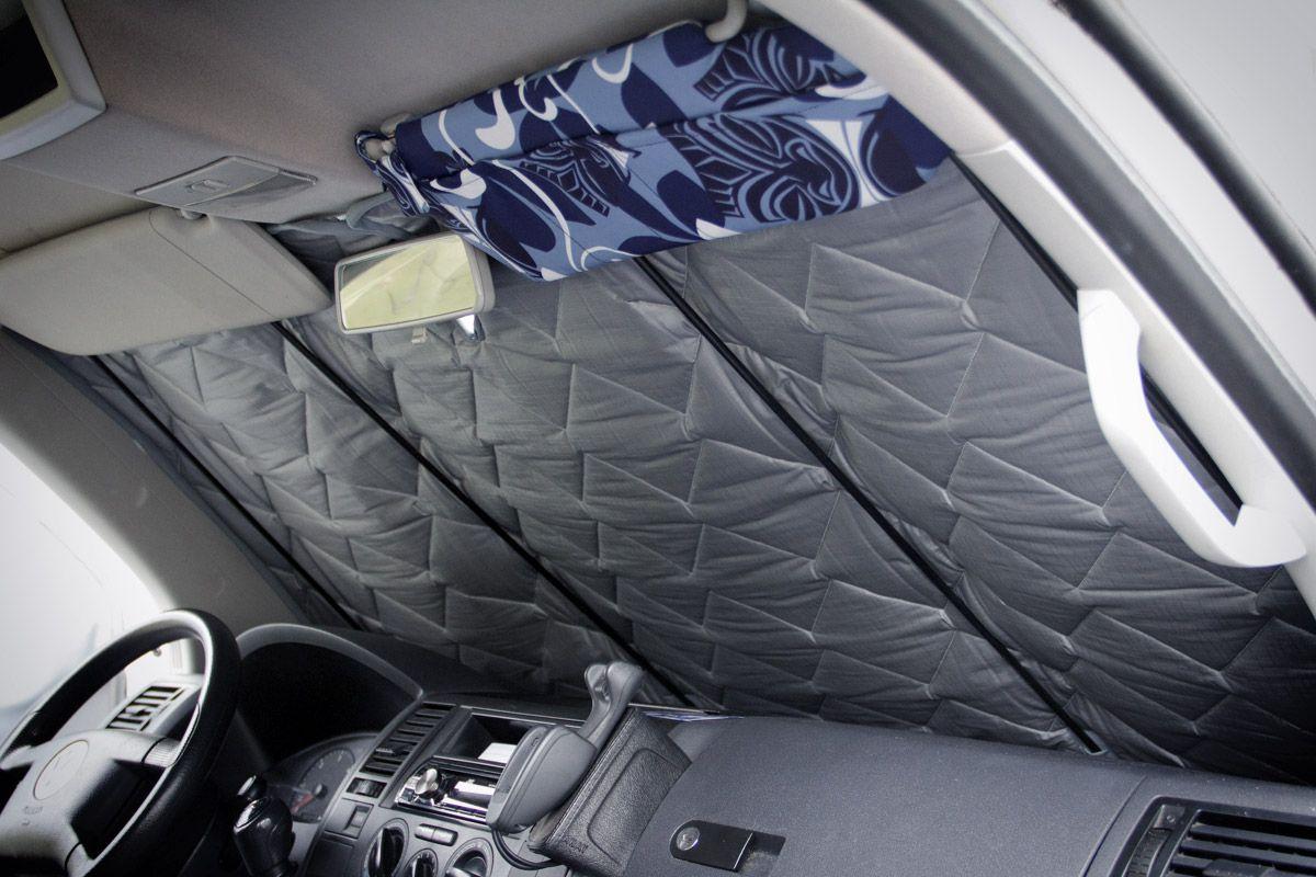 MagThermomatte VW T5 Windschutzscheibe | KFZ | Pinterest