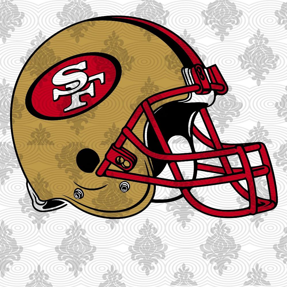 49ers Helmets Nfl Svg Football Svg File Football Logo Nfl Fabric Nfl Football Nfl Svg Football 49ers Helmets Football 49ers Helmets Shirt Football Mom In 2020 Football Logo 49ers Helmet 49ers Football