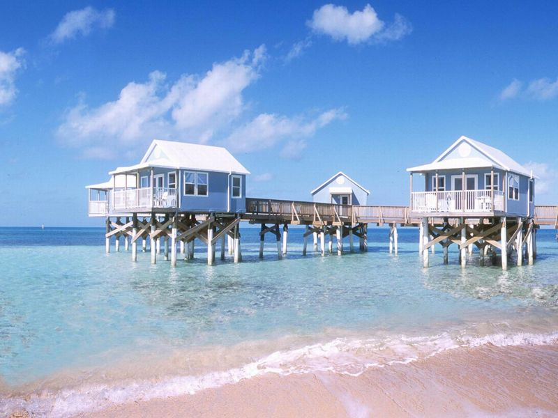 Best Bermuda Beaches In The Atlantic Travel Blog