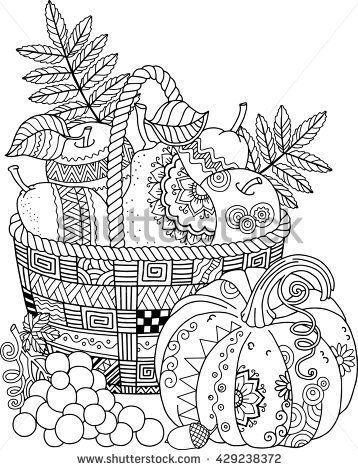Adults Vectores en stock y Arte vectorial | Shutterstock | Раскраска ...