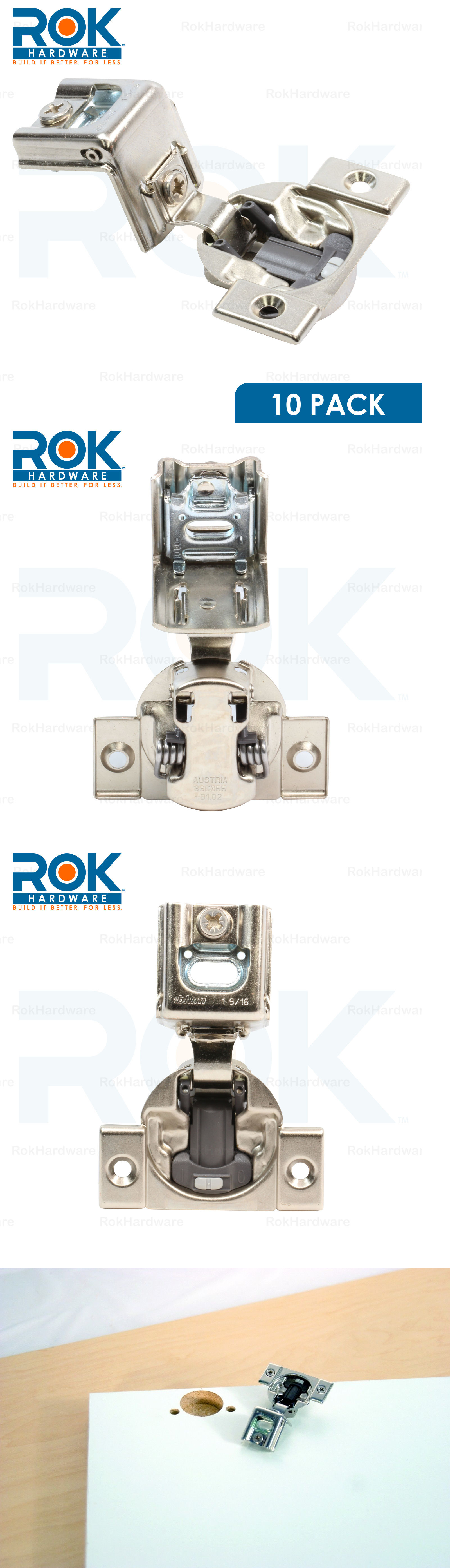 pack closing today free home blumotion hardware degree hinge rok product overlay series cabinet soft screw hinges compact shipping blum on garden