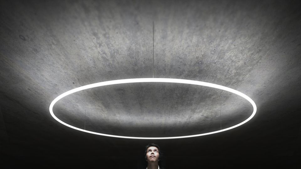 LiVE #LB16 Express your thoughts with light! Let's discover #AlphabetOfLight ► http://bit.ly/AoL-curved ► http://bit.ly/AoL-linear #design BIG