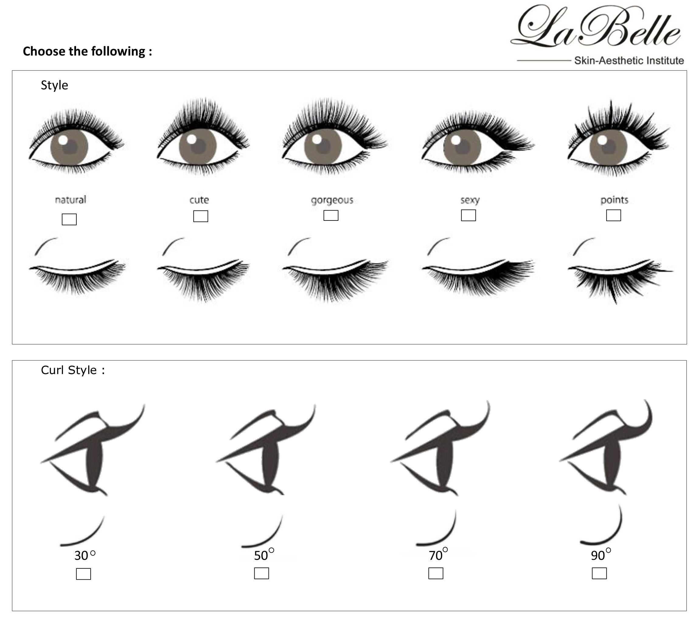 review la belle skin eyelash extension fashion pinterest wimpern wimpernverl ngerung. Black Bedroom Furniture Sets. Home Design Ideas