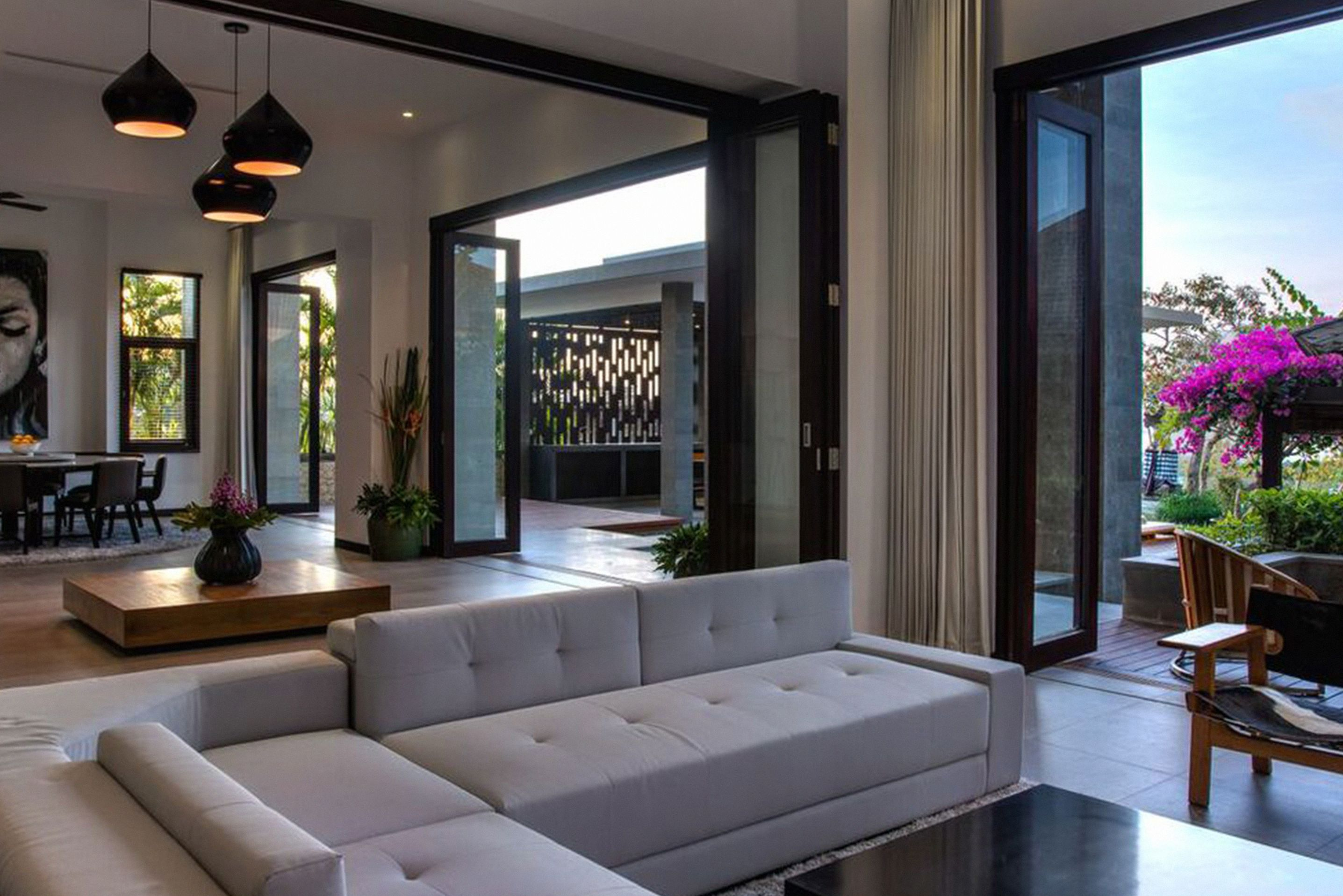 Mahallati Interior Design - Villa Lantana - Jimbaran, Bali, Indonesia