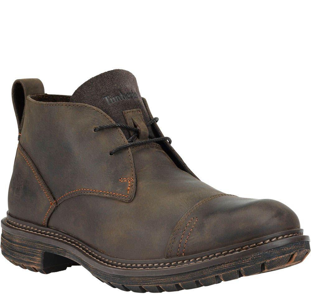 timberland mens tremont chukka boots