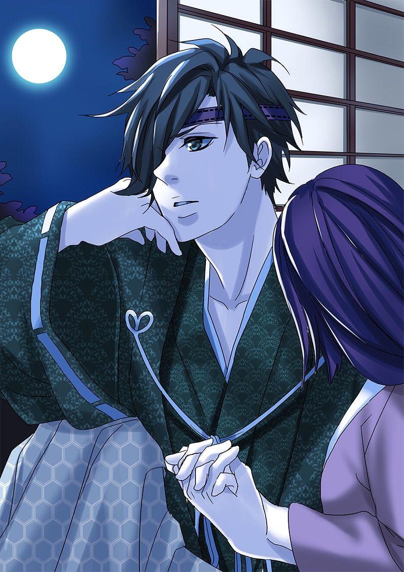 Date masamune voltage games samurai love ballad party