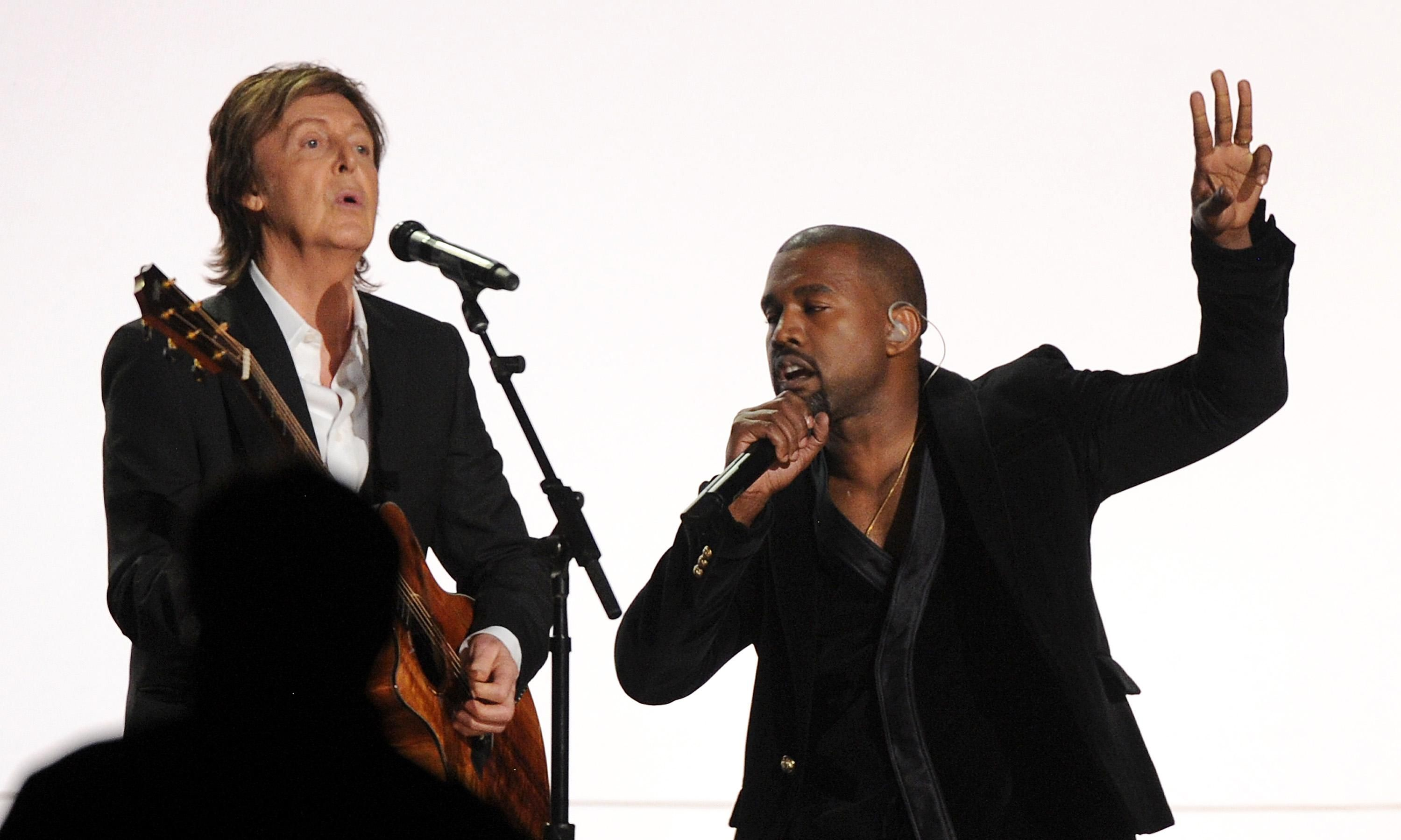 Kanye Wests use of N-word in song is justified, says Paul McCartney - http://tubepilot.pw/fanzone/kanye-wests-use-of-n-word-in-song-is-justified-says-paul-mccartney/  Bloging for business ===>>> http://allsuper.info/
