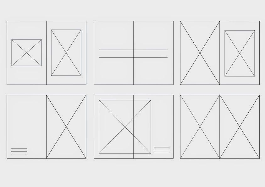 DESIGN CONTEXT.: COFFEE TABLE BOOK LAYOUTS   Coffee table ...
