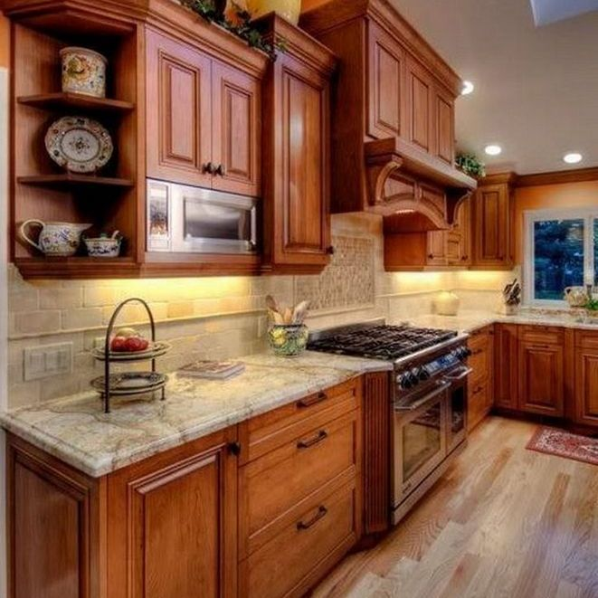 +42 A Fool's Manual To Kitchen Cabinet Design Ideas