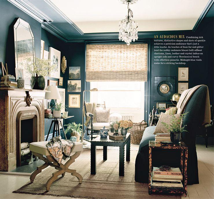 Eclectic Interior Design Ideas: How-to-Attain-an-Eclectic-Style-in-Interior-Design-9 How