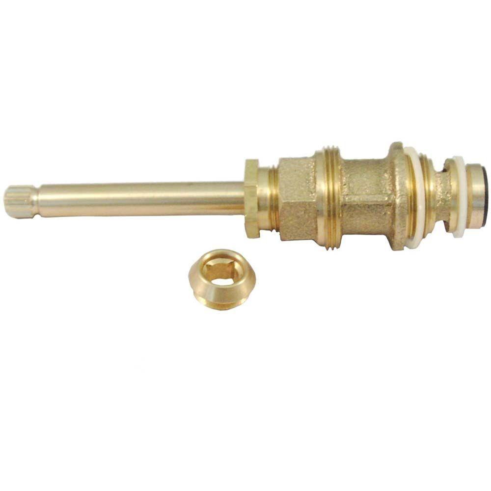 Partsmasterpro Pp 494a Diverter Stem With External Threads For