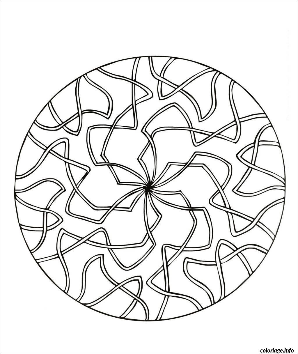 19 Utile Dessin Mandala Simple Collection Mandala Kleurplaten Mandala Kleurplaten