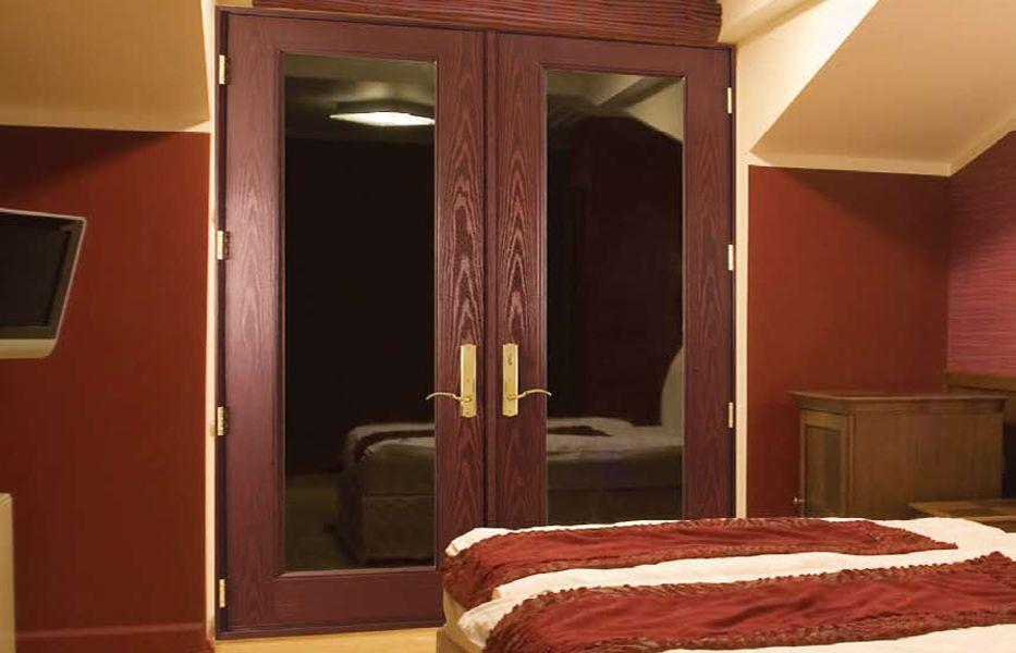 Ply Gem French Sliding Glass Patio Doors Doors Neuma