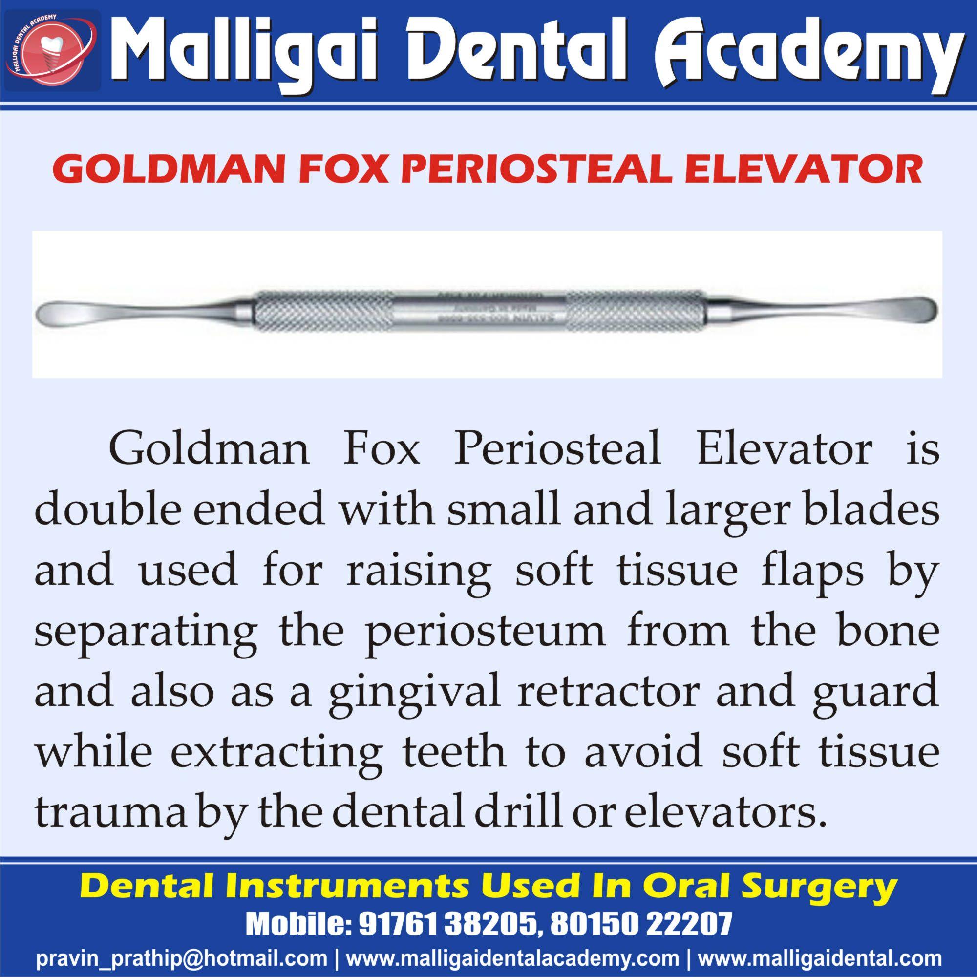 Pin On Oral Maxilofacial Surgery Instruments Malligai Dental