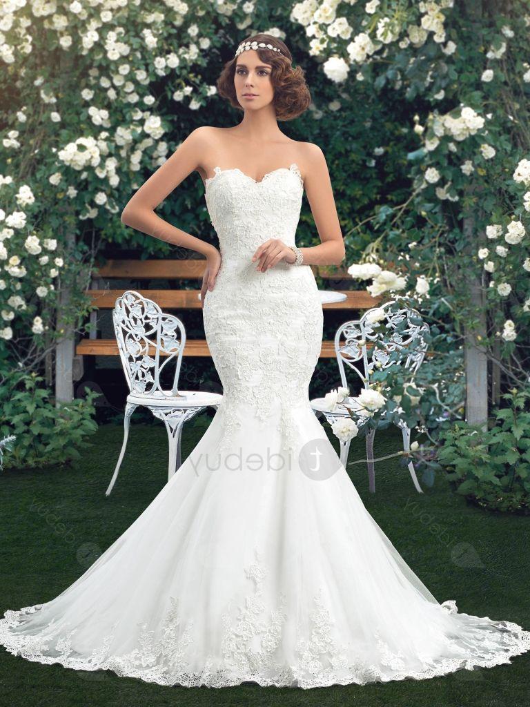 Plus Size Wedding Dresses Under 300 2016 - http://misskansasus.com ...