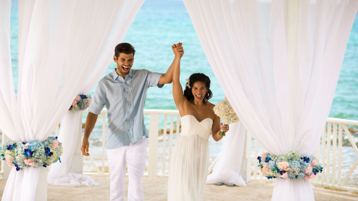 Wedding Destination Weddings In Jamaica All Inclusive