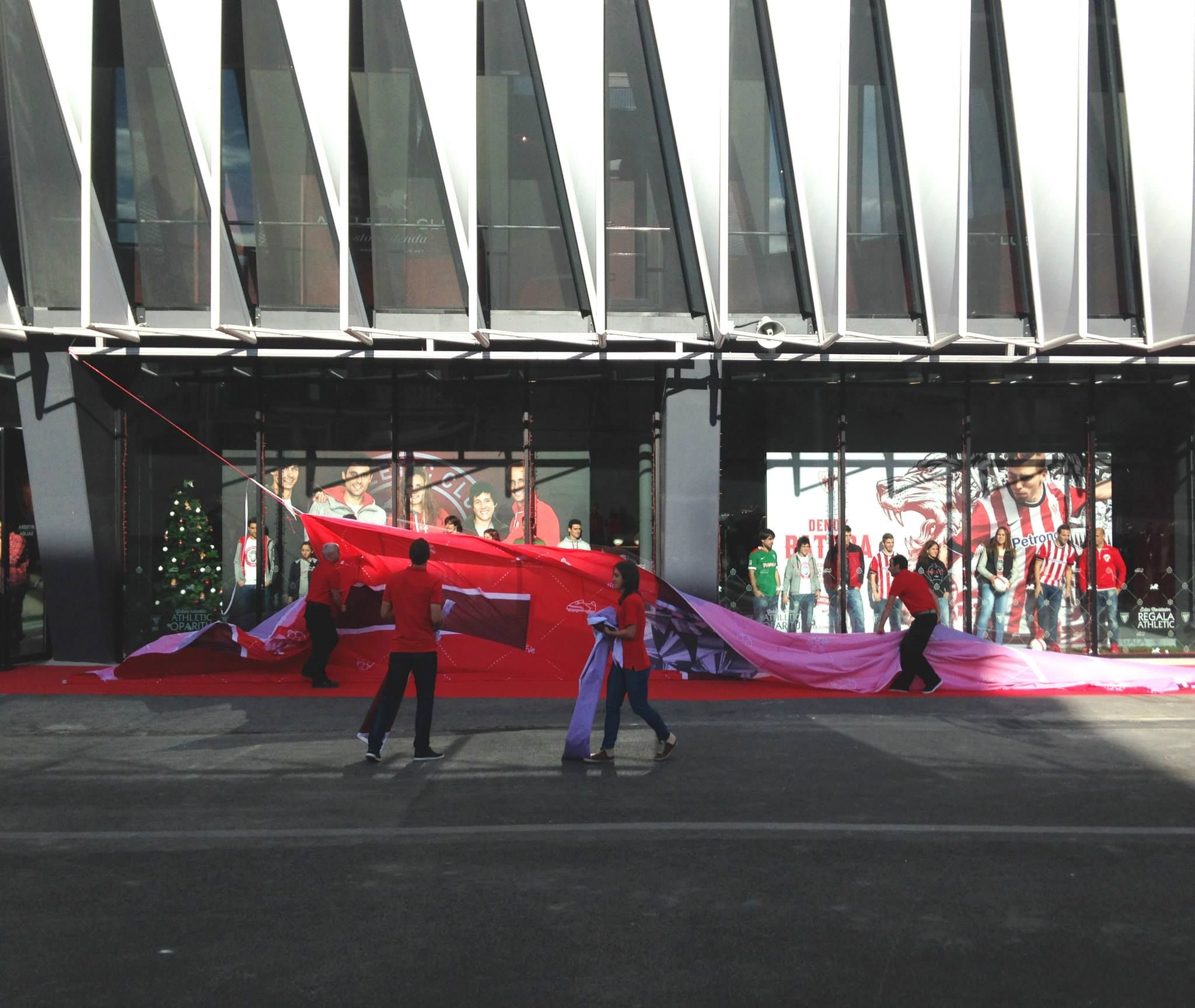 HOMBRE | Tienda Oficial | Athletic Club | Bilbao