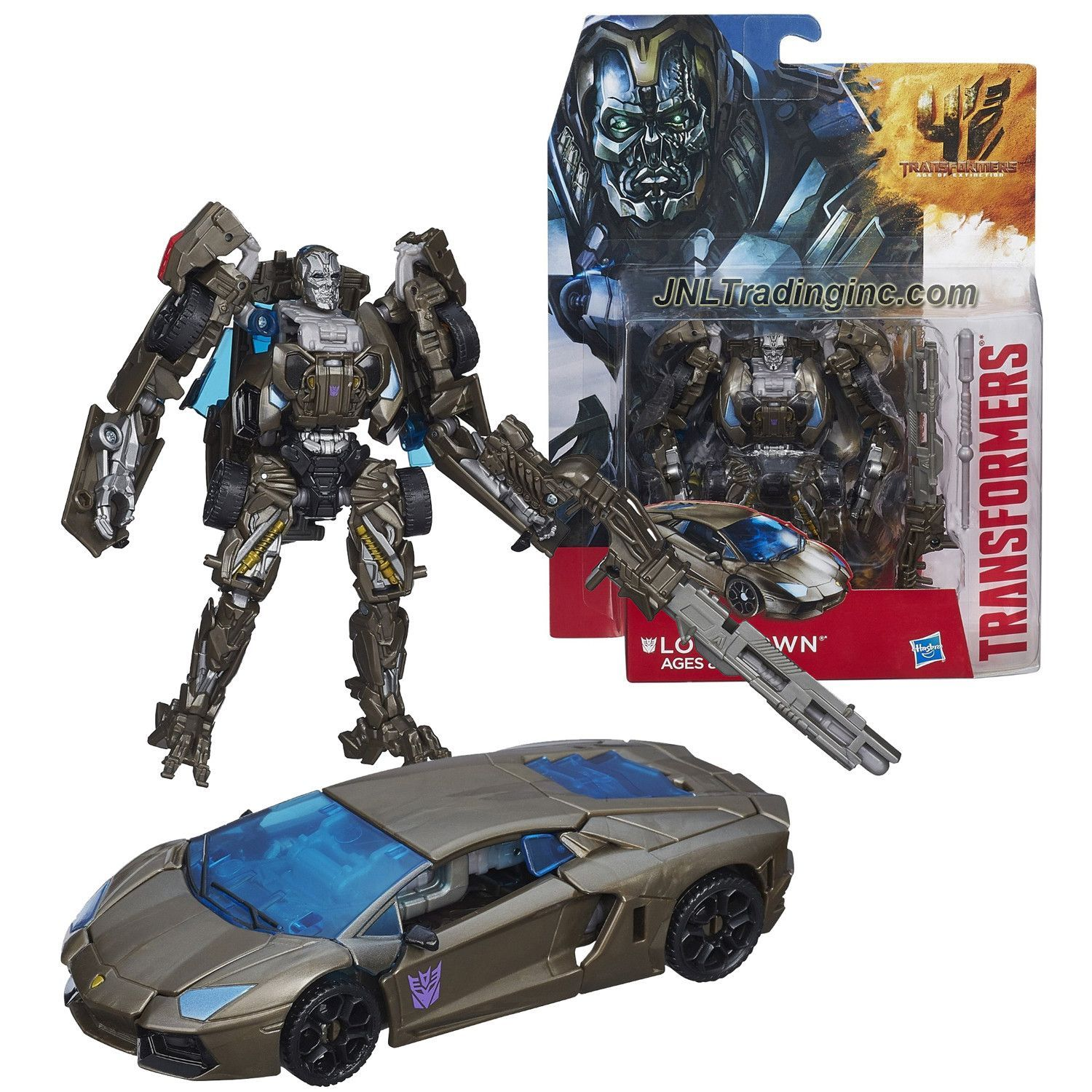 transformers movie age of extinction series deluxe class 5-1/2