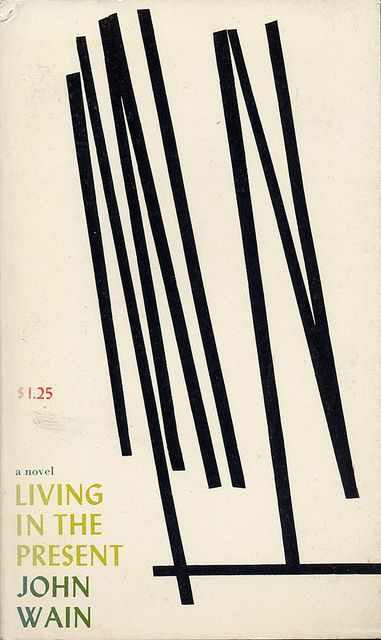 Living in the Present. Designed by Barbara Gillruth