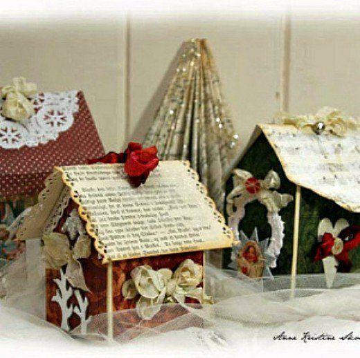 46 Best Christmas Arts and Crafts Ideas | Christmas art, Handmade ...