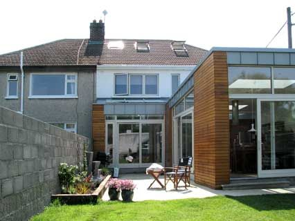 Captivating Projects   Goatstown, Dublin. Kitchen ExtensionsHouse ...