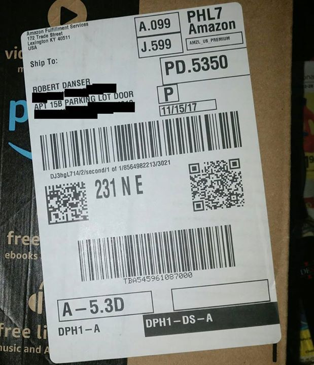 Anyone Else Sick Of Amazons Shipping They Keep Delivering After