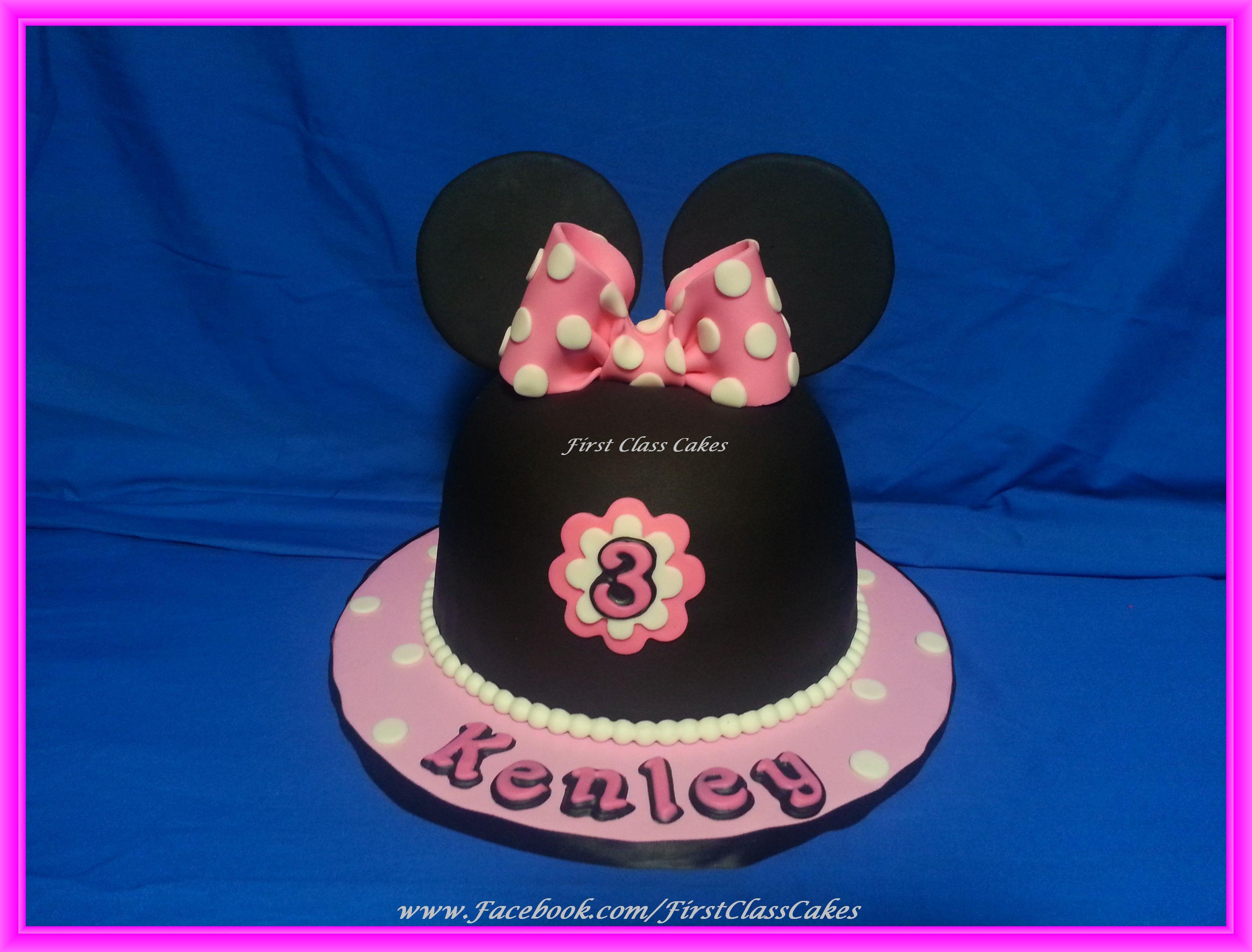 Minnie u mickey mouse ears cakes minnie u mickey mouse ears cakes