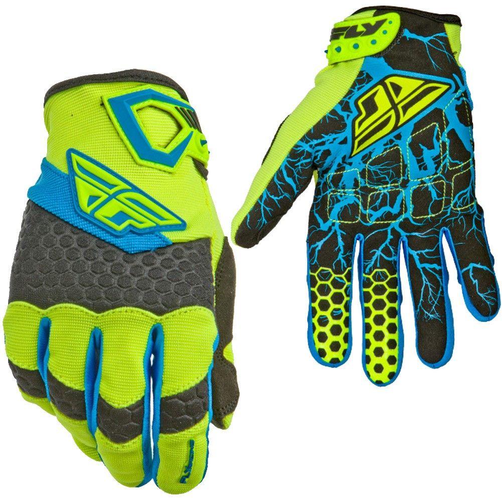 Youth//Kids ATV Quads Motocross Motorcycle Off-Road MX BMX Dirt Pit Bike Gloves