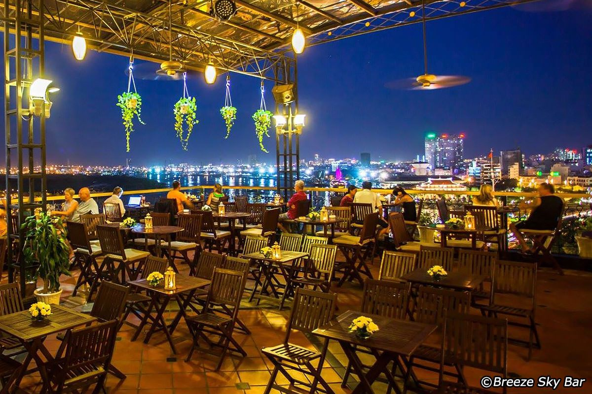 10 Best Rooftop Bars in Ho Chi Minh City - Saigon's Most