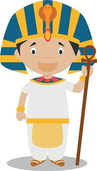 Resultat De Recherche D Images Pour Dessin Pharaon Couleur