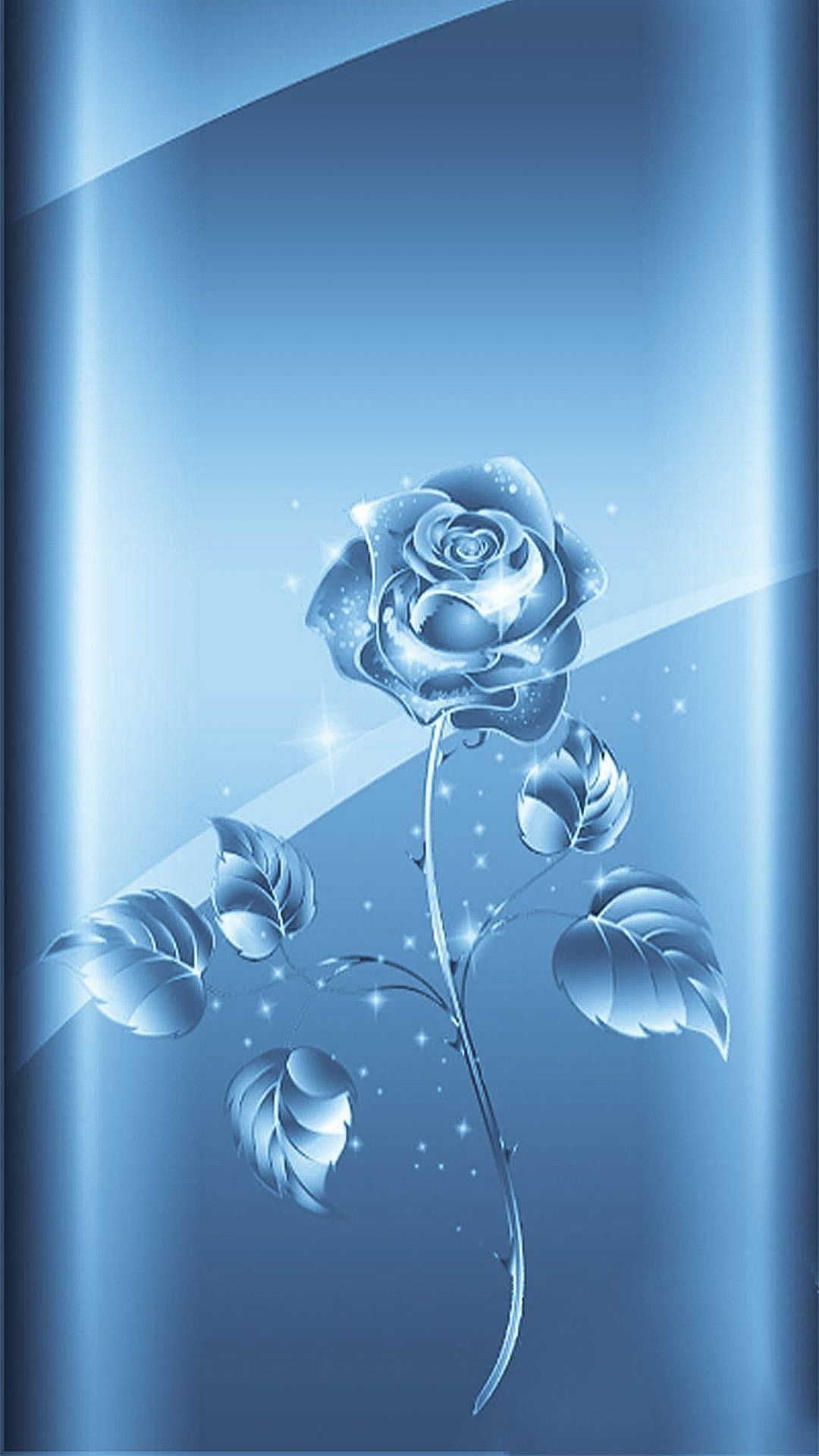 Wallpaper...By Artist Unknown... Flower iphone wallpaper