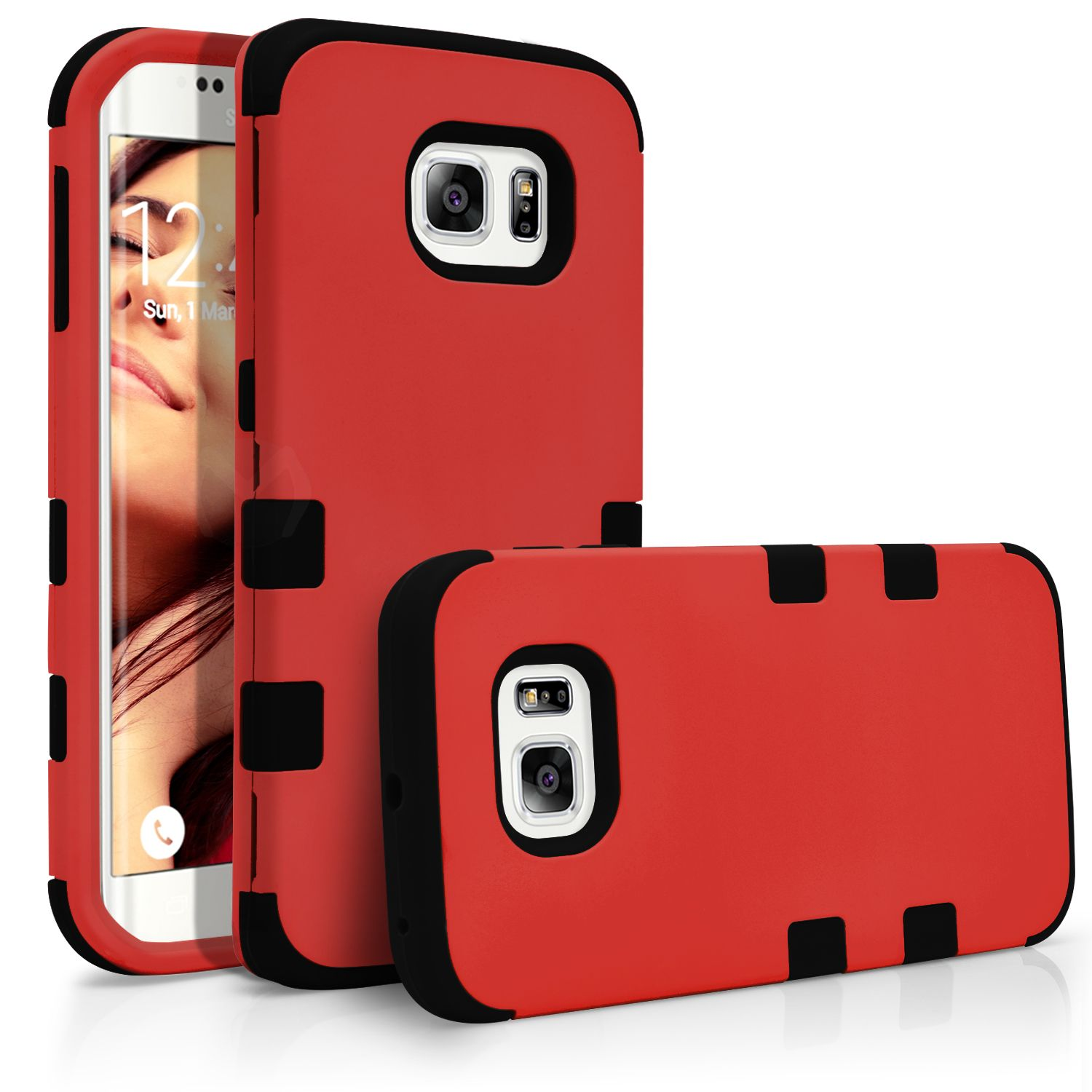 Check our newest  protective Samsung Galaxy S6 Edge MagicMobile Case on Rooel #Rooeldeals #deal #mmcus #Rooelpromotions