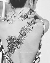 Photo of #hennatattoo #tattoo tatouages égyptiens pour hommes, tatouages de mots …