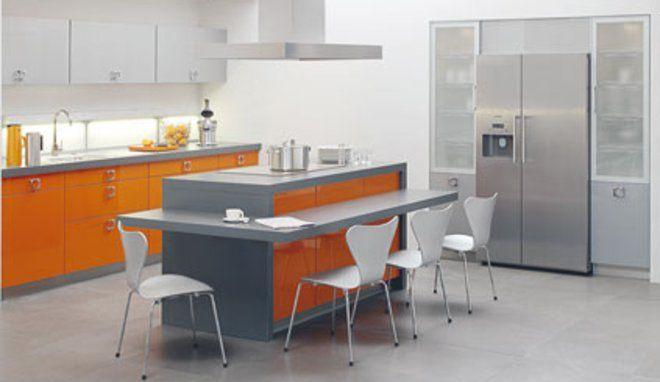 dimensions ilot central cuisine - Recherche Google Projet