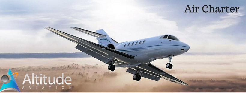 Air charter are comely more favorite with discerning