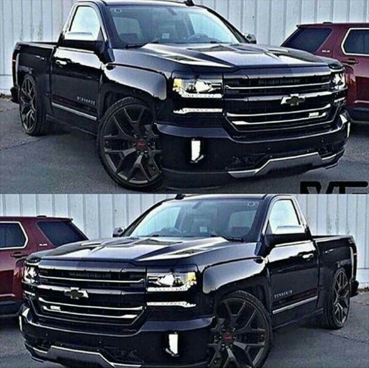 Pin by Veronica Morales on CHEVY NATION | camioneta ...