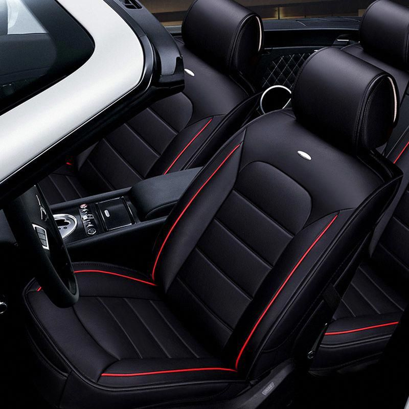 Four Seasons General Car Seat Cushions Car Pad Car Styling Car Seat Cover For Nissan Altima Rouge X T Car Seats Car Interior Upholstery Leather Car Seat Covers