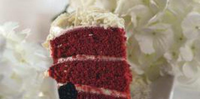 Safe Red Food Coloring for Cake Baking | Sweeeeet! | Red ...