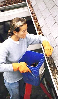 Sc Johnson Our Products Fall Cleaning Cleaning Gutters Diy Home Repair
