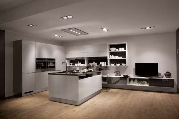 Cucine scavolini 2015 - Cucina chiara Scavolini 2015 | Cucina