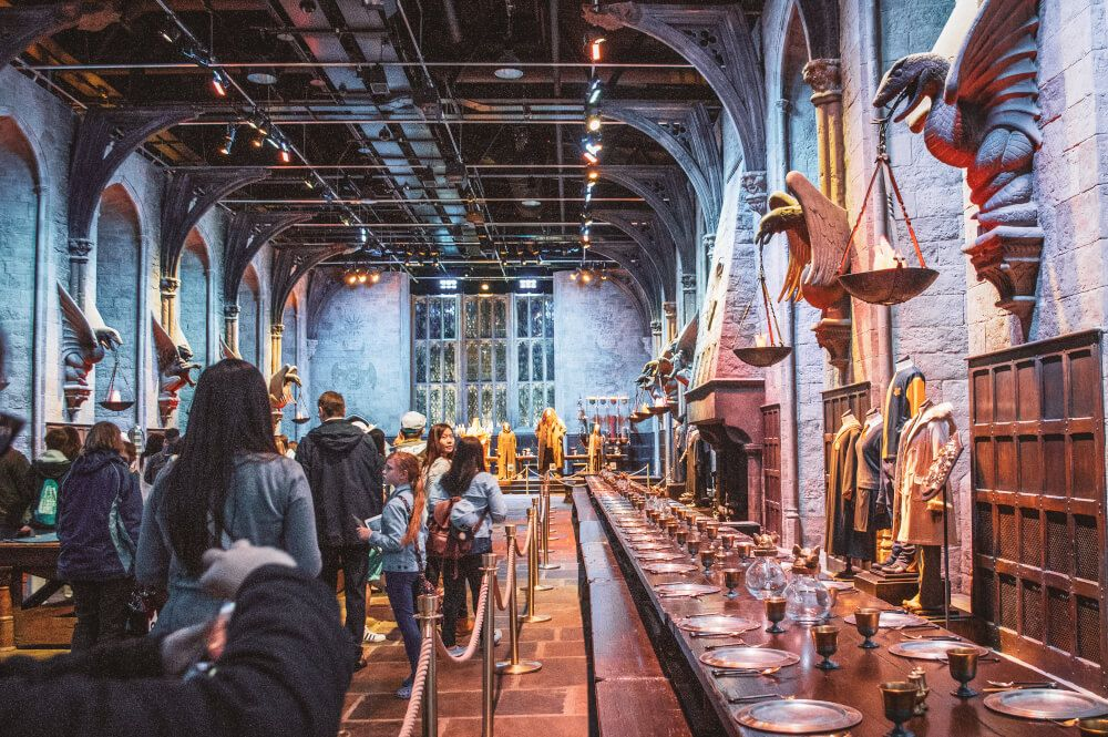 20 Hogwarts Locations Revealed Here S Your Ultimate Guide To Visiting Hogwarts In Real Life Warner Bros Studios Warner Bros Studio Tour Warner Bros Studio Tour London