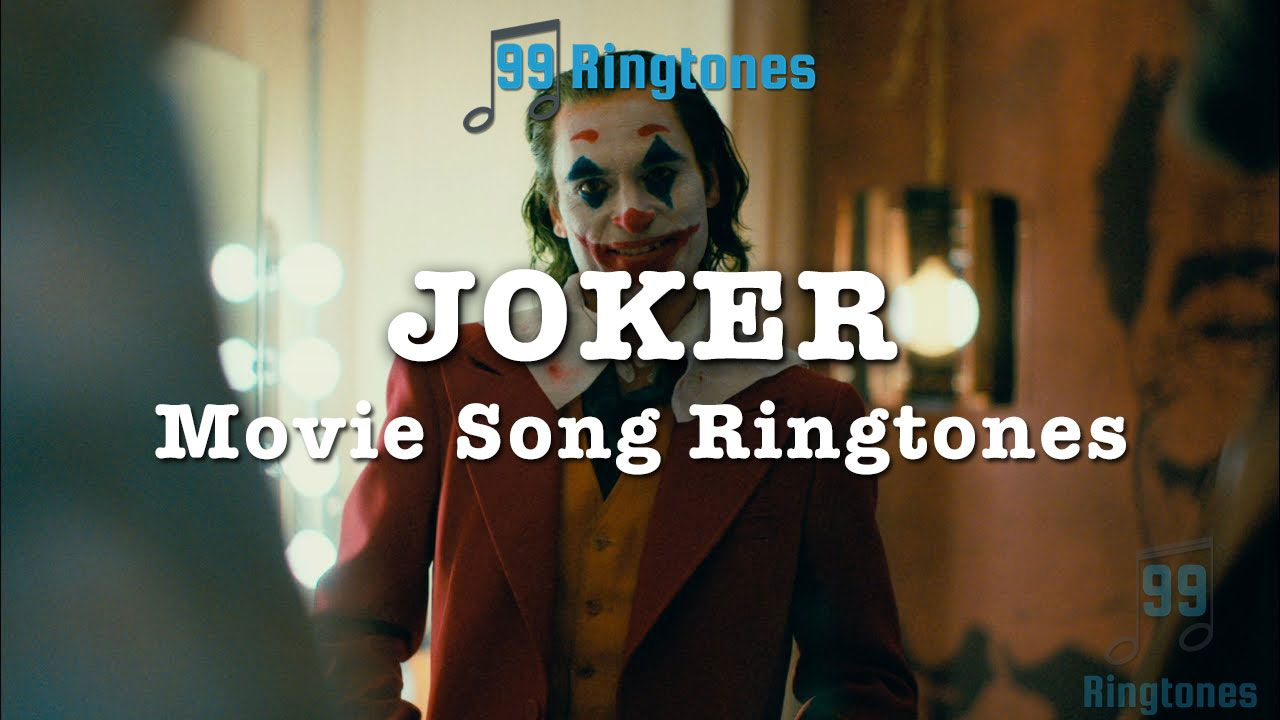 Pin On Hollywood Movie Ringtone
