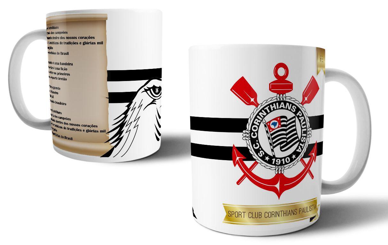 Série de Canecas de time de Futebol  Corinthians  corinthians  c189e33891647