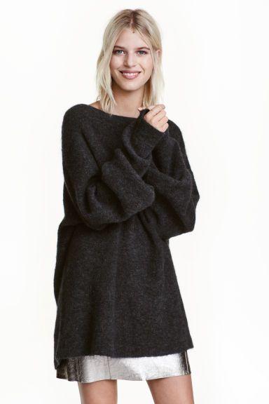 Photo of Sweter na każdą okazję – do pracy i na wyjście | H&M PL